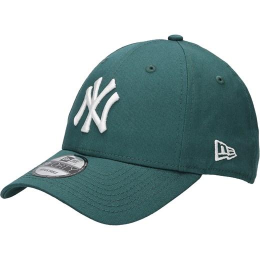 taniej niepokonany x najlepsza wartość NEW ERA CZAPKA MLB LEAGUE NY YANKEES PNG zielony Newera
