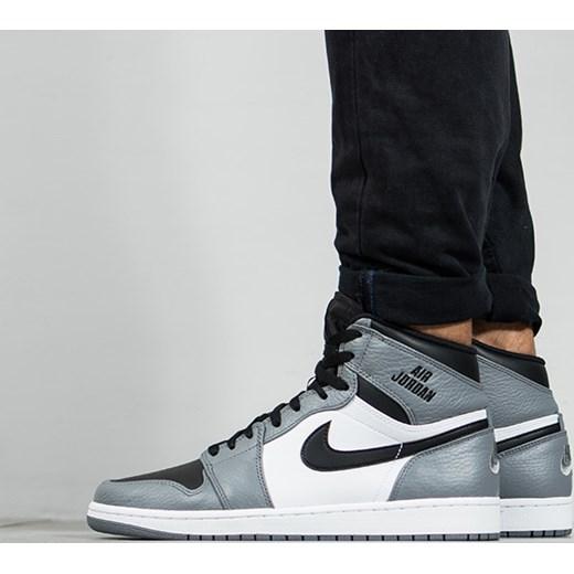 Darmowa dostawa nowy przyjazd Nowa kolekcja Buty męskie sneakersy Air Jordan 1 Retro High
