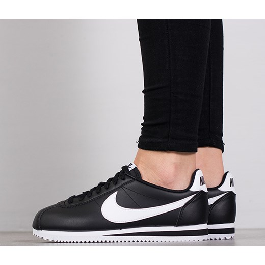 Buty Nike WMNS Classic Cortez Leather