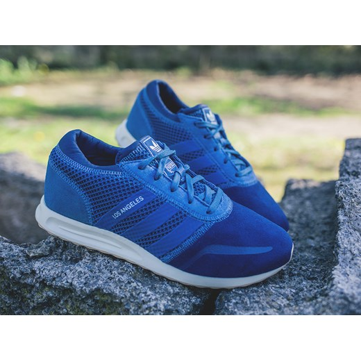 buty adidas niebieskie damskie