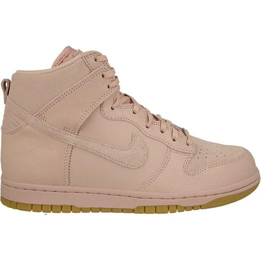 purchase cheap 92a3e 33db0 Buty damskie sneakersy Nike Dunk Hi Premium 881232 600 sneak