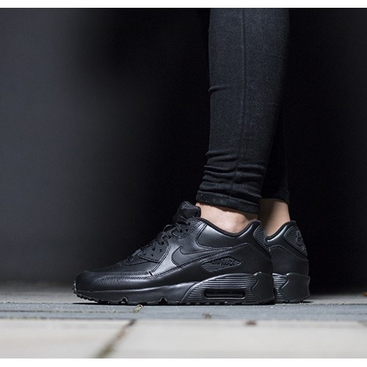 air max damskie leather