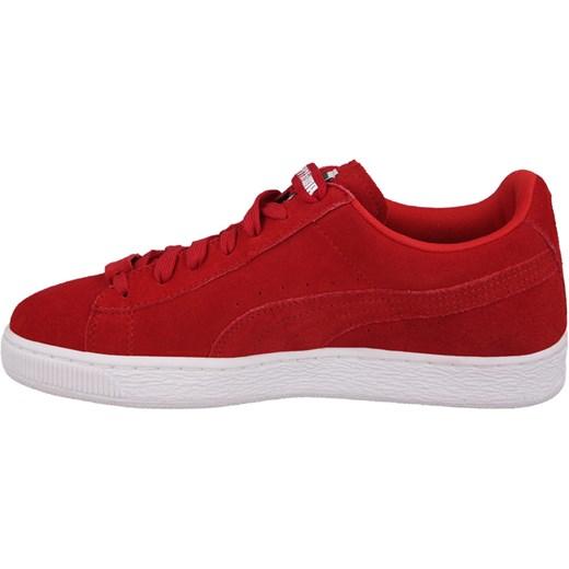 7a340254 ... Buty męskie sneakersy Puma Suede x Trapstar 361500 02 Puma rozowy 46  sneakerstudio.pl. Zobacz: Puma