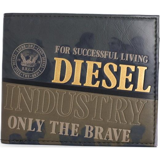 31dd3177fbd11 Diesel Portfel