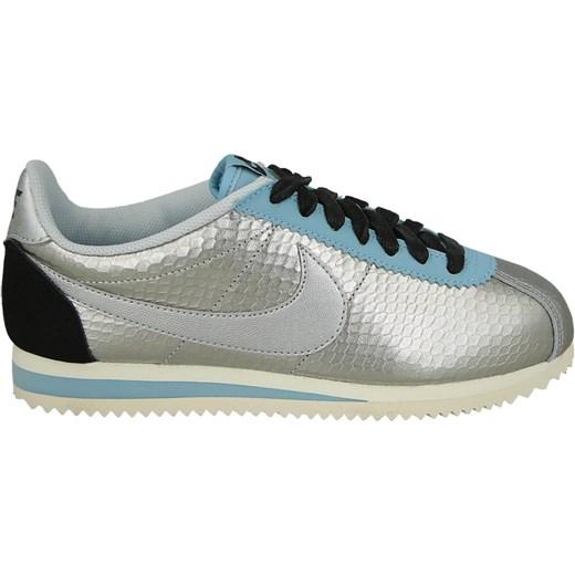 free shipping f1927 04081 Buty damskie sneakersy Nike Classic Cortez Leather Premium 833657 004  sneakerstudio.pl