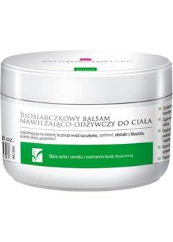 Biosiarczkowy Balsam nawilżająco-odżywczy do ciała zielony Malinowe Hotele Sp. Z O.o. BALNEOKOSMETYKI - kod rabatowy