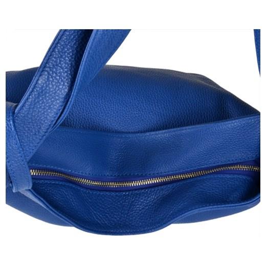 be4d7d1ff3895 ... Torebko plecak duży niebieski xl granatowy Vezze melon.com.pl ...