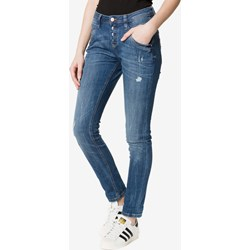 Jeansy damskie Tom Tailor Denim - BIBLOO
