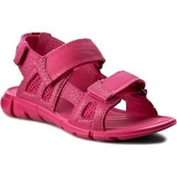 ecco sandały dziewczęce