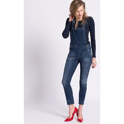 Jeansy damskie G-Star Raw - ANSWEAR.com