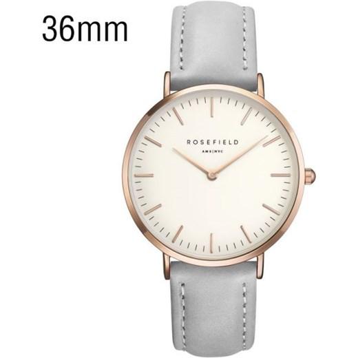 Dodatkowe Zegarek damski Classic Dress klasyczny i elegancki bialy TakeShop PX24