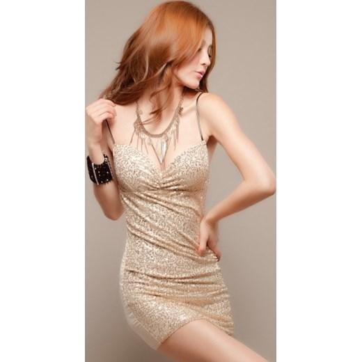 8a730a1e0d Sukienka Japan Style w Domodi