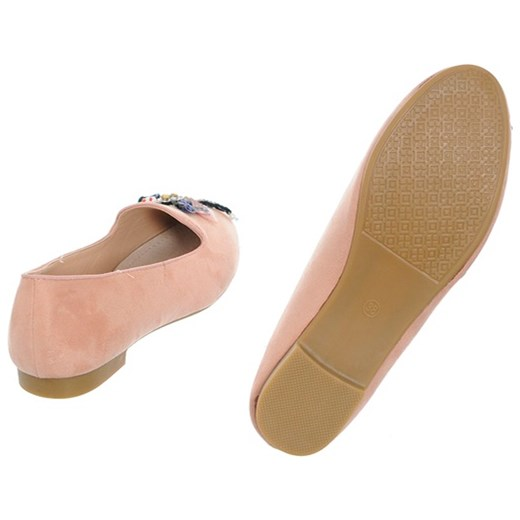 ... BALERINY DAMSKIE WAŻKA zielony Vices 39 Family Shoes ... 8fedabf0be
