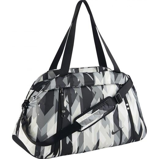 4d7e43486c016 Torba Nike Auralux Print Club Bag czarne BA5282-003 nstyle.pl w Domodi
