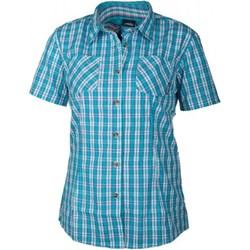 63a82e03cd Koszule damskie w kratę krótki rękaw