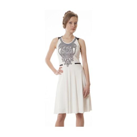 e754fb172f Sukienka Semper w Domodi