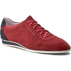 35dc3f7b16da0 Czerwone buty męskie gino rossi, wyprzedaż, lato 2019 w Domodi