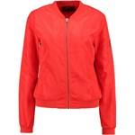 ONLY ONLLINEA Kurtka Bomber high risk red