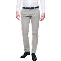 8c0e1b0d1ee72 Lniane spodnie męskie, lato 2019 w Domodi