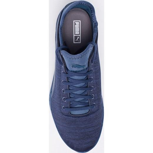 półbuty męskie Puma Buty Ignite Sock Jersey 36235203