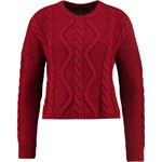 Mavi Sweter rumba red