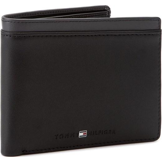 14ed26037485d Duży Portfel Męski TOMMY HILFIGER - Color Block Cc Flap And Coin Pocket  AM0AM01840 901 Tommy