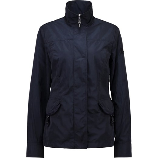 Peuterey NORTH SEA  Kurtka wiosenna navy Zalando