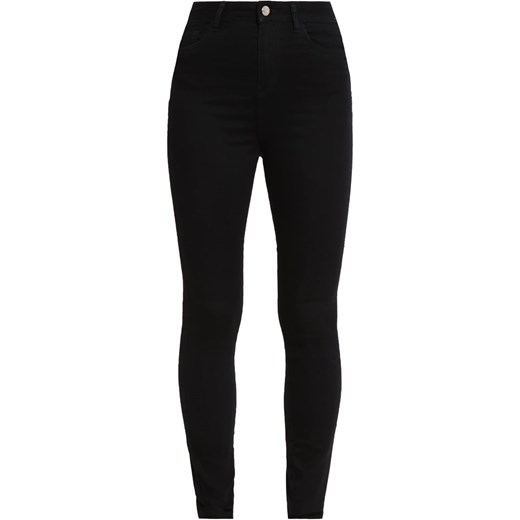 Noisy May NMSKY Jeans Skinny Fit black  Zalando