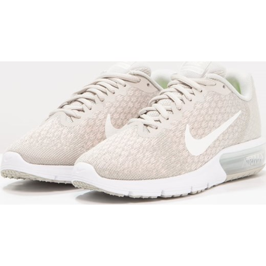best website f4844 aded2 ... Nike Performance AIR MAX SEQUENT 2 Obuwie do biegania treningowe pale  grey sail light ...