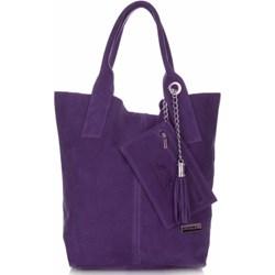 428b12b578148 Shopper bag Vittoria Gotti - PaniTorbalska