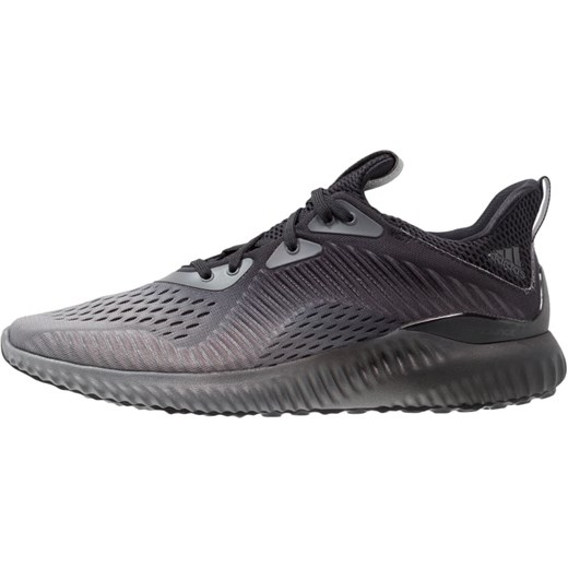 buy online 19640 50b61 adidas Performance ALPHABOUNCE EM Obuwie do biegania treningowe core black grey fourwhite Adidas ...