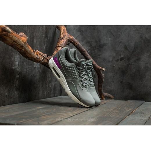 ... buy  bc354 ce2cb Nike Air Max Zero Premium River Rock Dark Stucco-Sail  Nike 46 Footshop ... d0bc656e2a