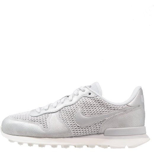 save off 1d5f6 98bf3 ... where to buy nike sportswear internationalist premium tenisówki i  trampki metallic platinum pure platinum sail szary