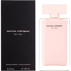 Perfumy damskie Narciso Rodriguez - Amazon