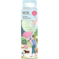 Balsam do ust Eos - Amazon