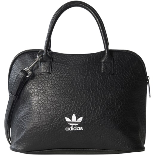 27fdc71f0be18 Torebka Damska adidas Bowling Bag (BQ1529) czarny Adidas Originals Torba  e-megasport.