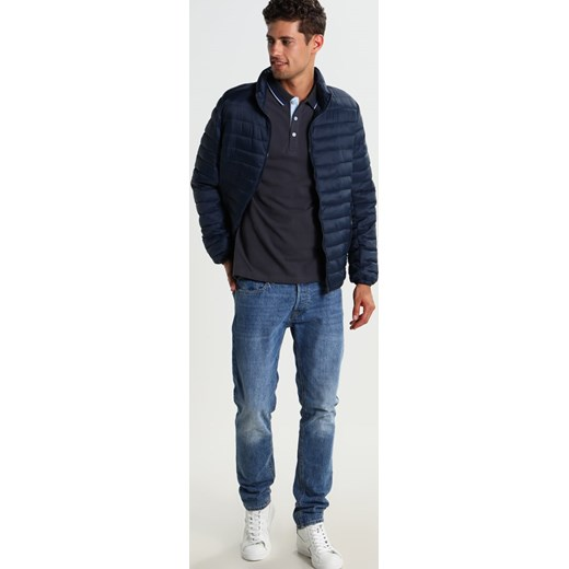 Teddy Smith BLIGHT Kurtka przejściowa total navy Teddy Smith  L Zalando