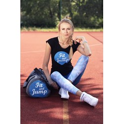 Torba sportowa Fit And Jump