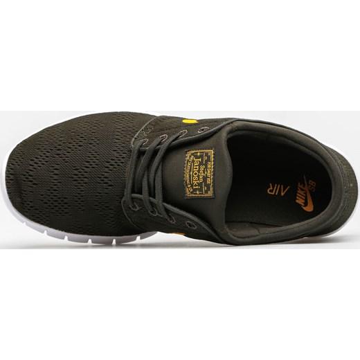 f842de4254 ... Buty Nike SB Stefan Janoski Max (sequoia/circuit orange gum light brown)  Nike