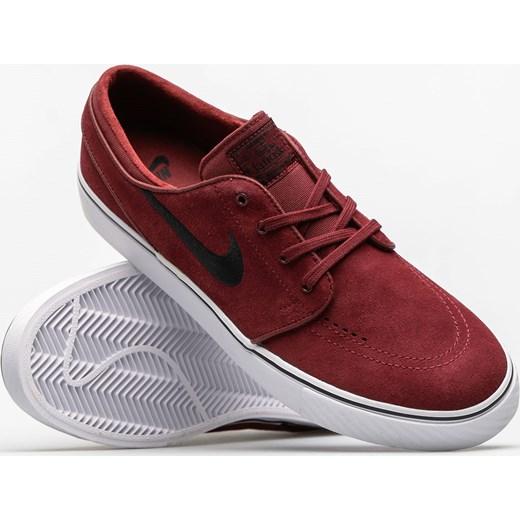 reputable site 94270 6d8d4 ... Buty Nike SB Zoom Stefan Janoski (dark team redblack) Nike Sb 46 ...