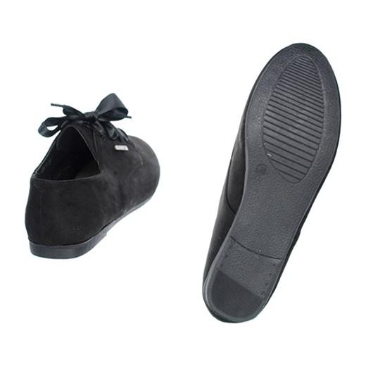 038f07b7f7b7b PÓŁBUTY JAZZÓWKI DAMSKIE czarny Vices 40 Family Shoes; PÓŁBUTY JAZZÓWKI  DAMSKIE szary Vices 40 Family Shoes ...
