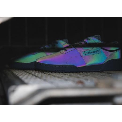gorący produkt wyprzedaż w sprzedaży atrakcyjna cena Buty męskie sneakersy Reebok Workout Lo Clean Prs BD4411 sneakerstudio.pl