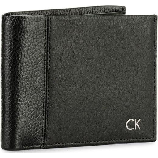 1933a4c9e70a3 Duży Portfel Męski CALVIN KLEIN BLACK LABEL - Nathan 5CC Coin K50K503144  Kolorowy Calvin Klein