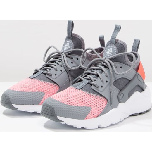 another chance 0cba7 eb5a5 ... Nike Sportswear AIR HUARACHE RUN ULTRA SE (GS) Tenisówki i Trampki cool  grey  ...