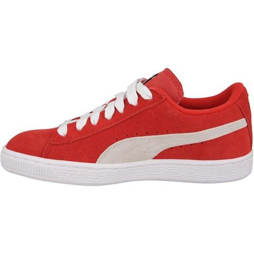 puma sneakers czerwone