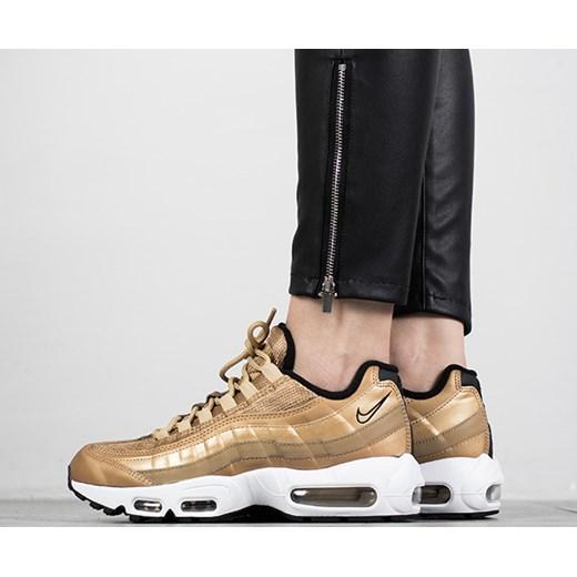 Buty damskie sneakersy Air Max 95 Qs