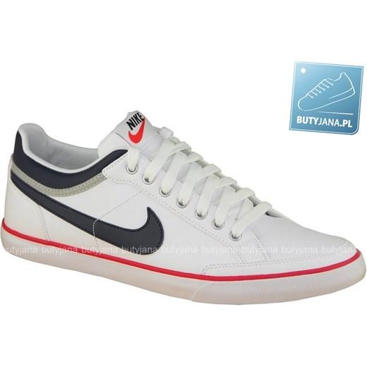 Nike Capri II – kultowe trampki z kolekcji Classic