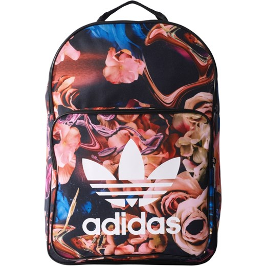 Plecak adidas Originals Youth BR4906 brazowy UrbanGames