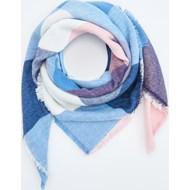 Stylowa chusta bardzo modna w różnych kolorach na pewno każda znalazła by coś dla siebie  znalazła by