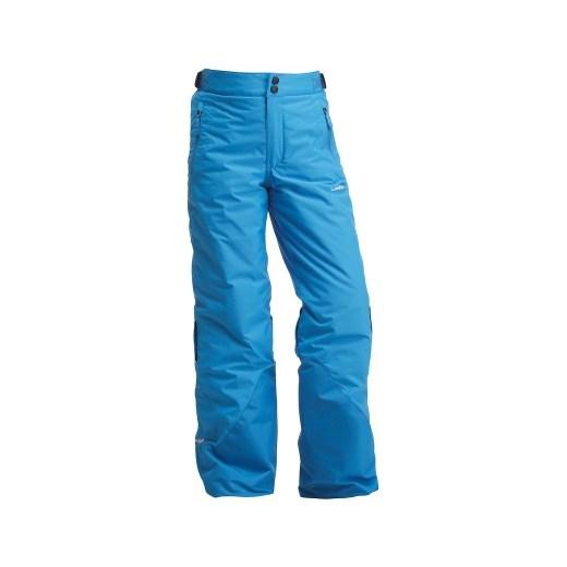 934334124f Spodnie narciarskie dla dzieci EVOSLIDE Wed ze niebieski Decathlon w ...